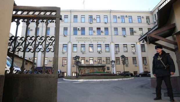 Генпрокуратура усомнилась в праве Прибалтики на независимость