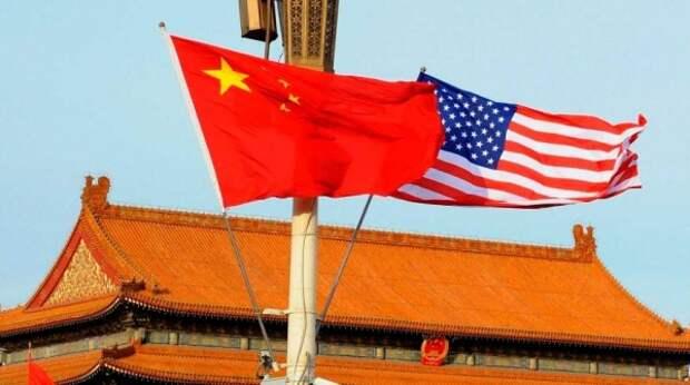 Китайцы указали США на его главную ошибку в отношениях с Россией