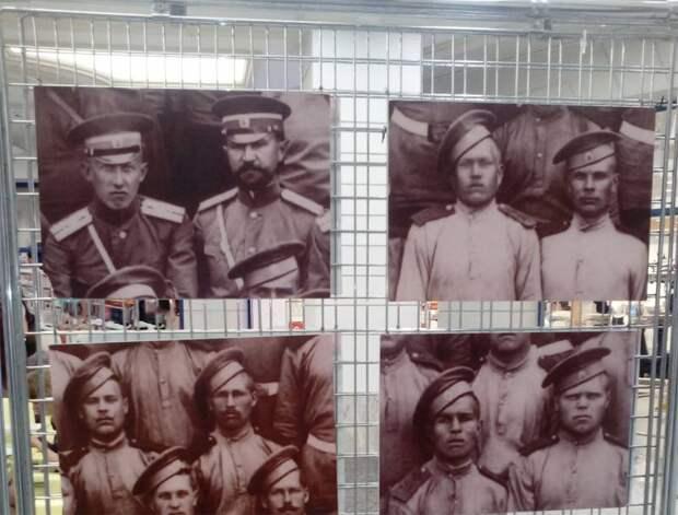 Русский исход как итог гражданской войны