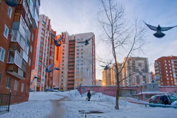 «Единая Россия» продвигает законопроект о защите граждан при сделках с недвижимостью