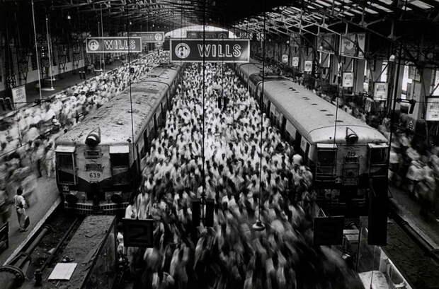 Гений фотожурналистики Себастьян Сальгадо