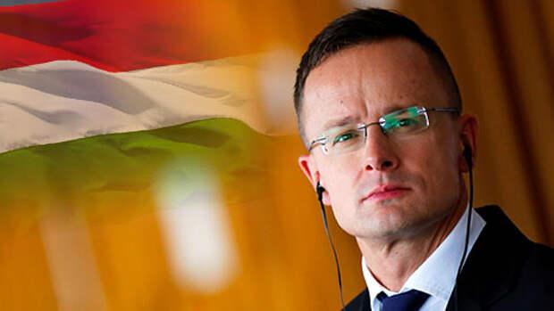 Глава МИД Венгрии ответил на обвинения европейских коллег