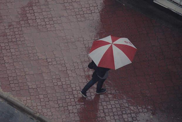В выходные в Удмуртии будет холодно и дождливо