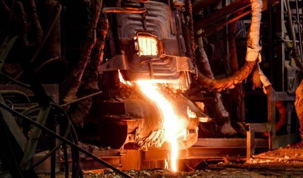 ВРосстате сообщили опервом за11 лет спаде промышленного производства