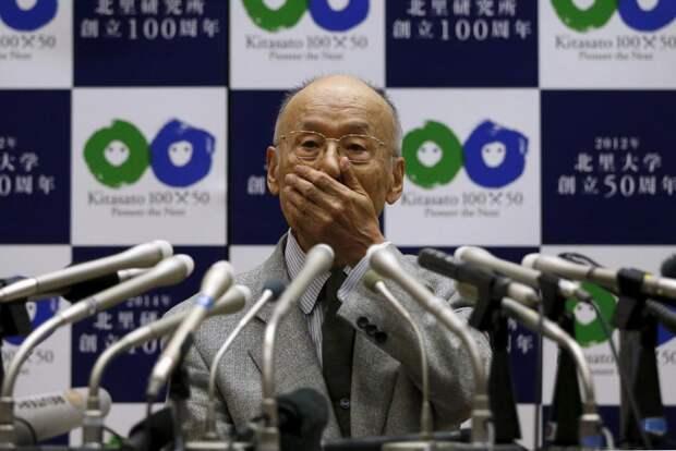 Сатоси Омура