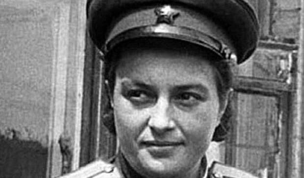 История лучшего снайпера времен Второй мировой Великая Отечественная, Женщины на войне, снайпер №1