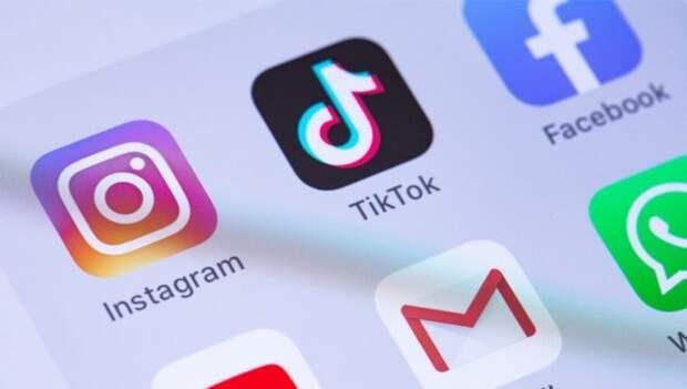 TikTok попросил у Instagram и Facebook помощи в борьбе с властями США