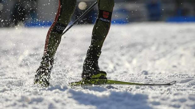 Лыжники РФ определились с название команды на чемпионате мира