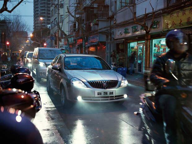 Как резко повысить продажи автомобилей: китайский метод