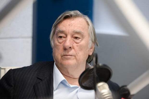 Александр Проханов: На наших выборах было много дураков, но никогда не было куртизанок