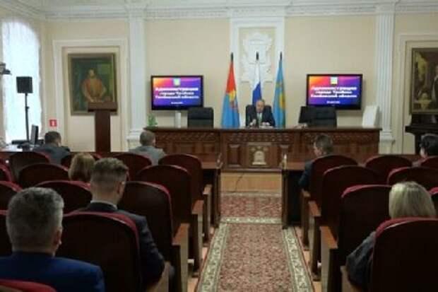 Движение транспорта на улице Базарной восстановят до 7 мая