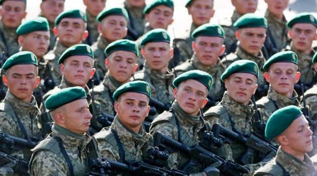 """""""Король Украины"""": испанцы обвинили Байдена в разжигании войны с Россией"""