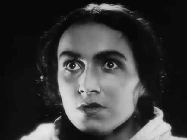 Кадр из фильма *Булат Батыр*, 1927 | Фото: kino-teatr.ru