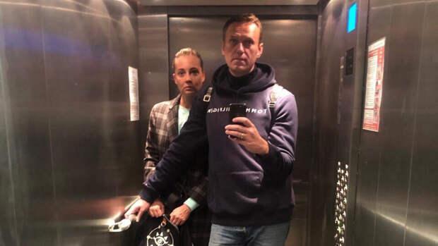 По просьбе родственников Навального отправили на лечение в Германию