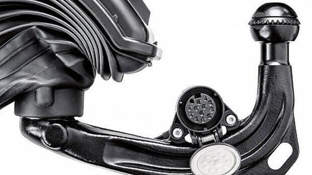 Пять идей для автомобилиста: от активной педали до джойстика для прицепа