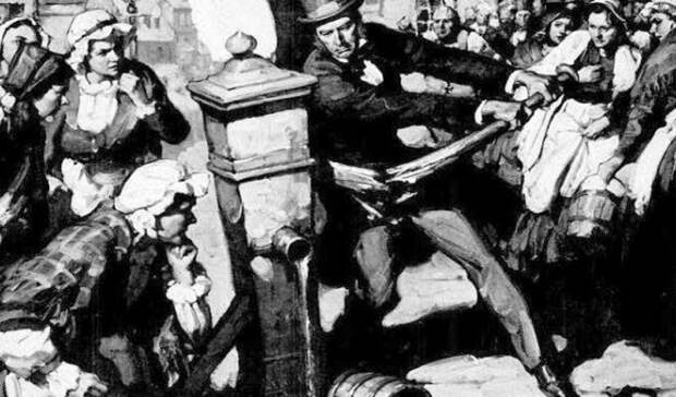 Фрэнсис Льюис Холера представляла серьезную опасность для перенаселенного Лондона. В 1854 году всего за 10 дней погибло полтысячи человек. Еще через две недели количество смертей перевалило за десять тысяч. Врачи отчаянно пытались выявить источник заражения. В конце концов расследование привело ученых к подгузнику полугодовалого Френсиса Льюиса. Его мать стирала пеленки прямо у общественного водопровода, откуда вода поступала по всему Лондону.
