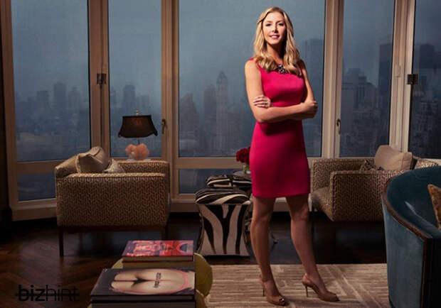 Бизнес в моде: 14 самых стильных деловых женщин