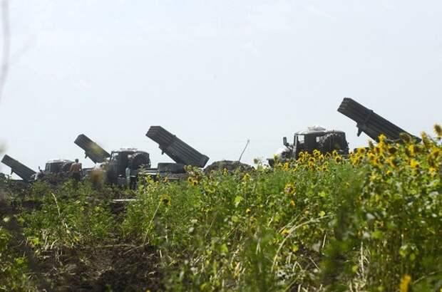 """Поставки оружия Украине вызовут """"ядерный"""" ответ России"""