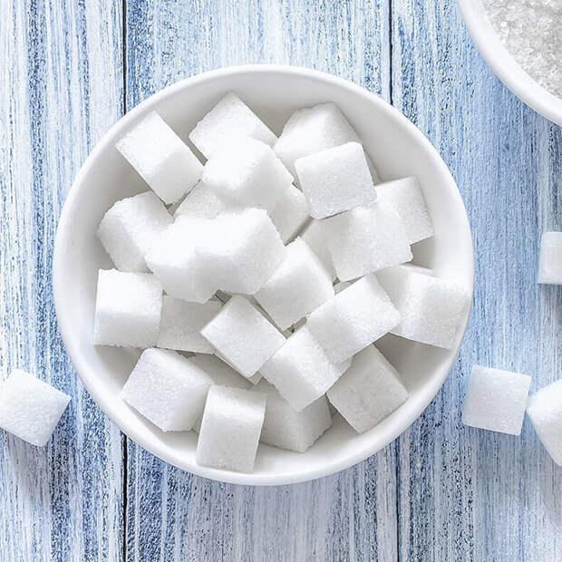 Как влияет сахар на нашу печень и как можно нейтрализовать его эффект?