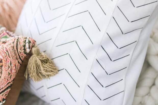 Псевдомексиканские подушки (DIY)