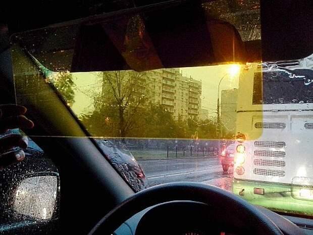 Как улучшить обзор за рулем: испытываем HD-экран для водителей