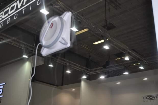 Новейшие технологии для дома прямо с выставки IFA