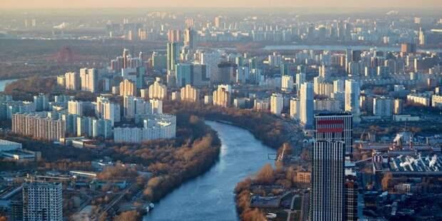 Михаил Барщевский заявил о соответствии региональных штрафов нормам закона. Фото: mos.ru