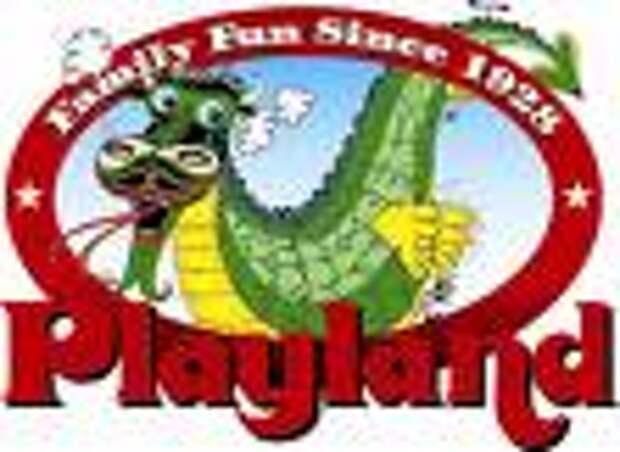 PlayLand: полетайте на бумеранге
