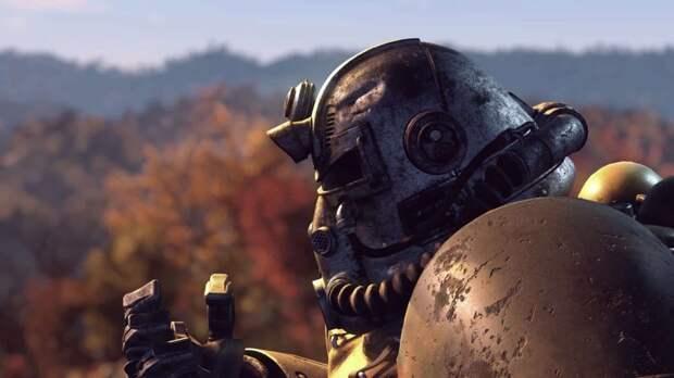 Новый патч снял ограничение начастоту кадров вPC-версии Fallout76 | Канобу - Изображение 1