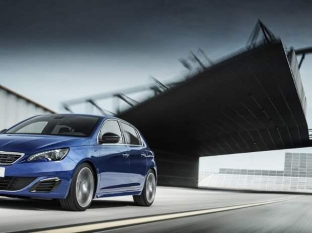 Peugeot Citroen ждет падения спроса на автомобили в России на 30%