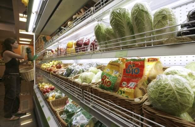 Дворкович заявил, что Россия не будет применять ГМО