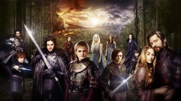 HBO: Съемки «Игры престолов» не пострадают из-за выхода Великобритании из ЕС