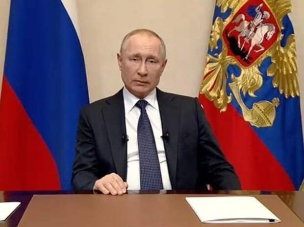 Путин сказал Пашиняну, что делать в конфликте с Азербайджаном