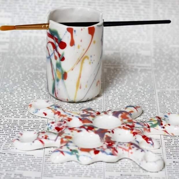 Подарки для художника