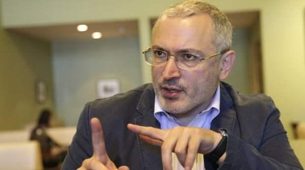 Ходорковский может быть возвращен в Россию после своего провала в ЕСПЧ