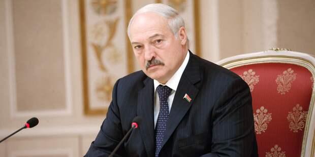 Лукашенко отказывается вакцинироваться и готовит важное решение