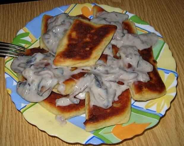 Швильпикай Svilpikai - прибалтийская вкуснятина