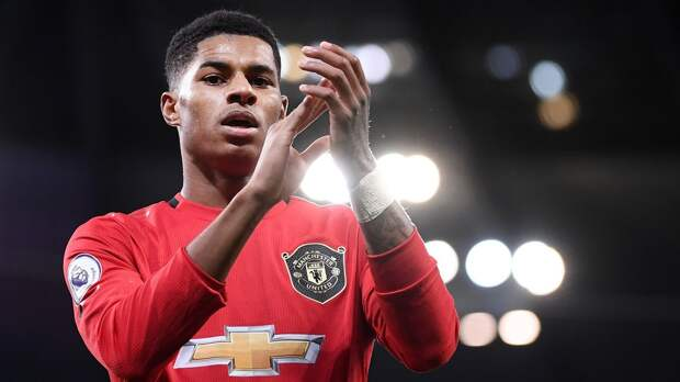 Рэшфорд может пропустить ответный матч «Манчестер Юнайтед» с «Гранадой» в Лиге Европы