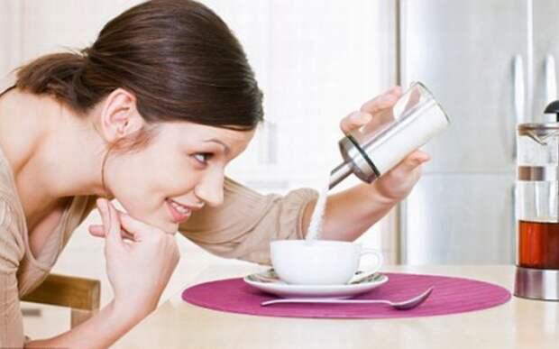Как избавиться от сахарной зависимости. 10 простых шагов