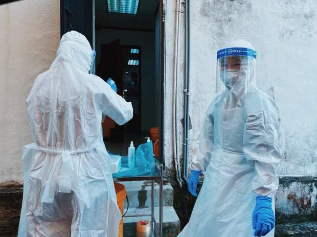 Еще у 143 жителей Удмуртии подтвердился коронавирус