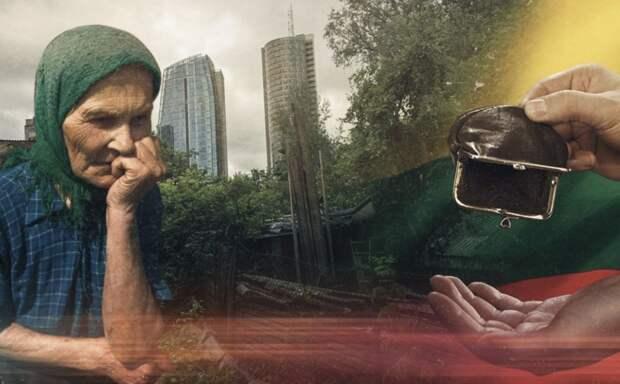 «Курс на полную деполитизацию»: экономика Литвы не «потянула» газовую русофобию