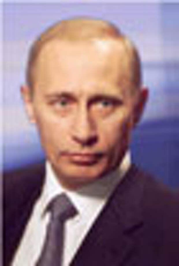 Путин как миф