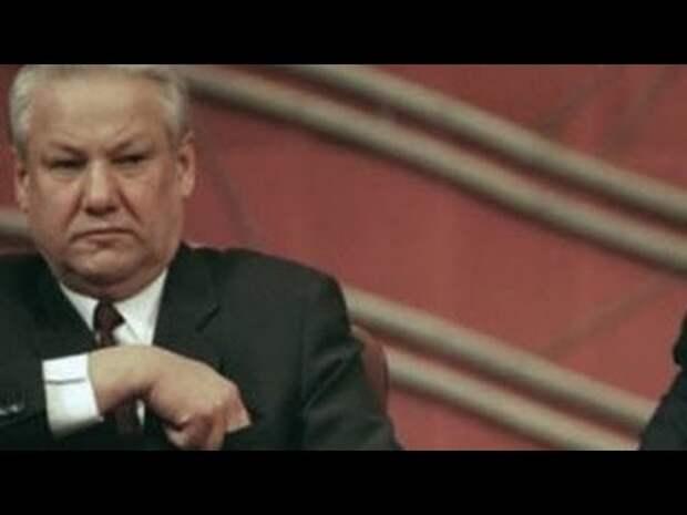 Бесогон TV Никита Михалков: есть ли выход из исторического лабиринта Ельцин Центра
