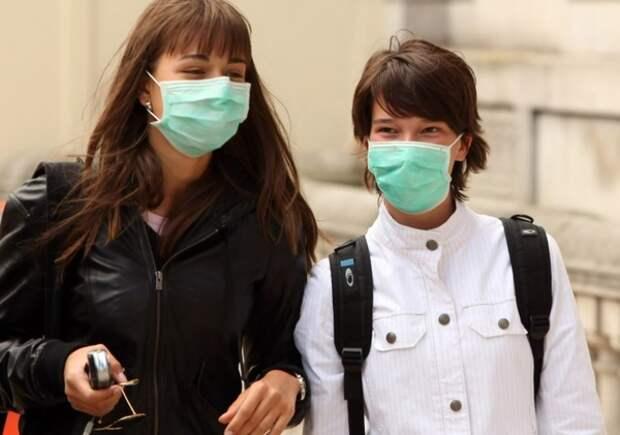 Ученый из Германии назвал новую версию причины пандемии