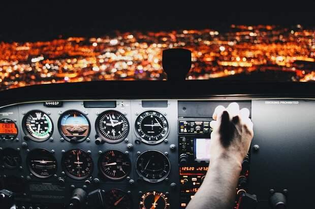 Более 400 российских пилотов отстранили после прокурорских проверок