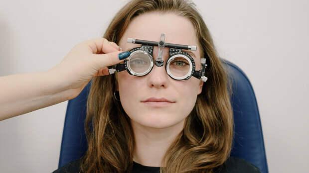 Врач Саванович предупредил об опасности дефицита витаминов для зрения