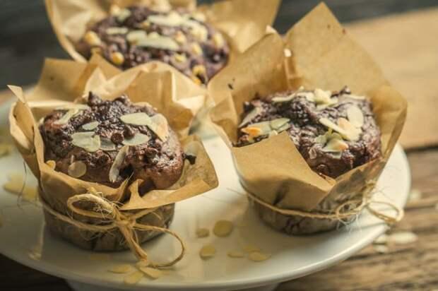 Пекарская бумага незаменима для упаковки или украшения еды