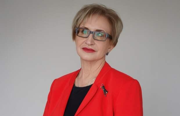 Наталья Назарова: «Послание Президента – всегда руководство к действию»