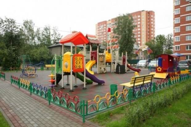 В Севастополе обсудили реализацию конкурса «Самый дружный двор-2019»