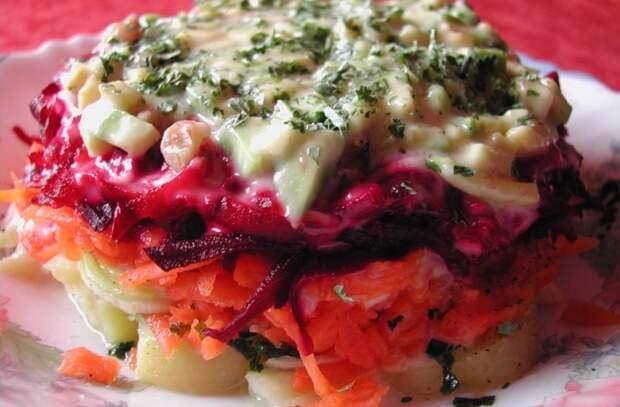 7 блюд, которые ошибочно принимают за русскую кухню